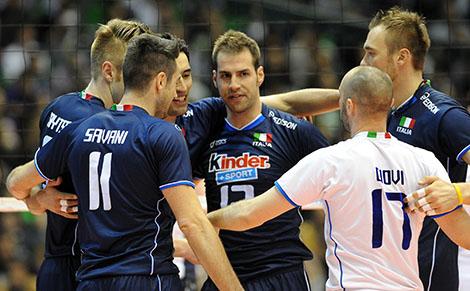 Volley_Nazionale_Maschile