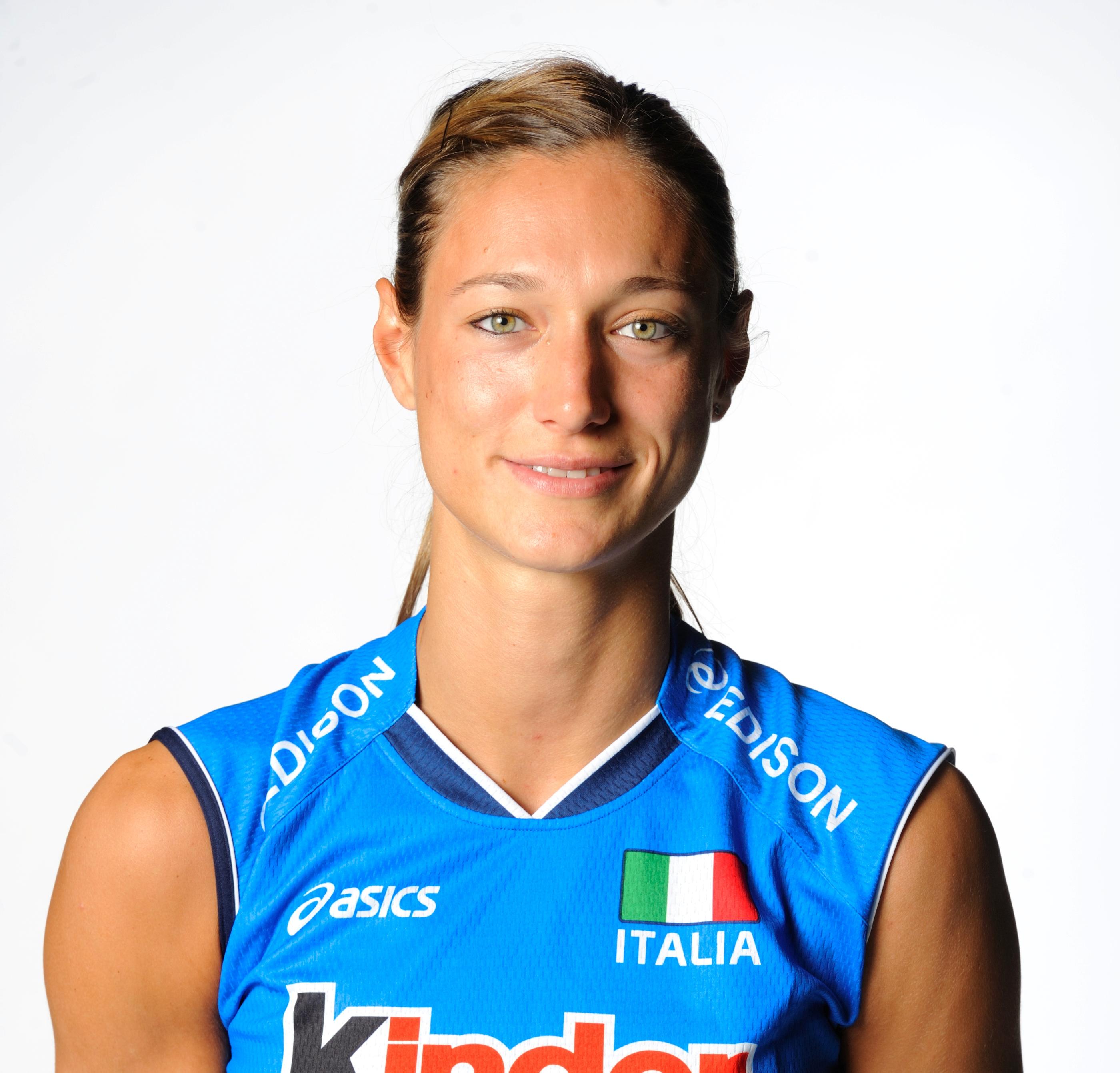 Valentina Arrighetti - Wikipedia