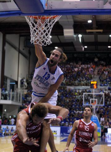 Datome-Gigi-Basket-Maschile-Europei