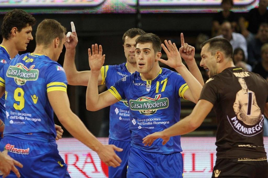 """Volley Maschile A – Gli """"schiacciapronostici"""" della 3^ giornata di volley maschile"""