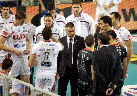 Latina_Trento_Volley