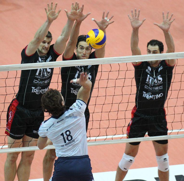 Volley_Trento_Verona