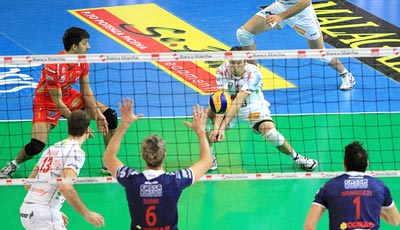 Lube_Zaytsev_Volley
