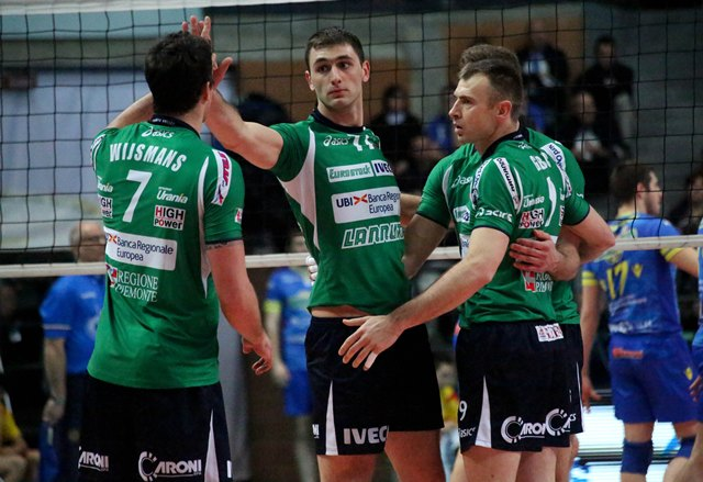 Cuneo_Modena_Volley_A1