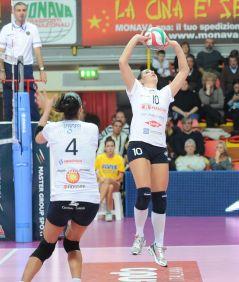 Francesca_Ferretti_Piacenza_Volley_Femminile