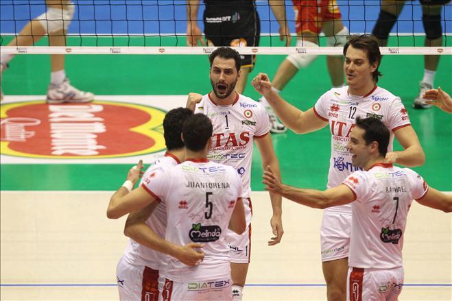 Trento_Vibo_Valentia_Volley_Maschile_serie_A1