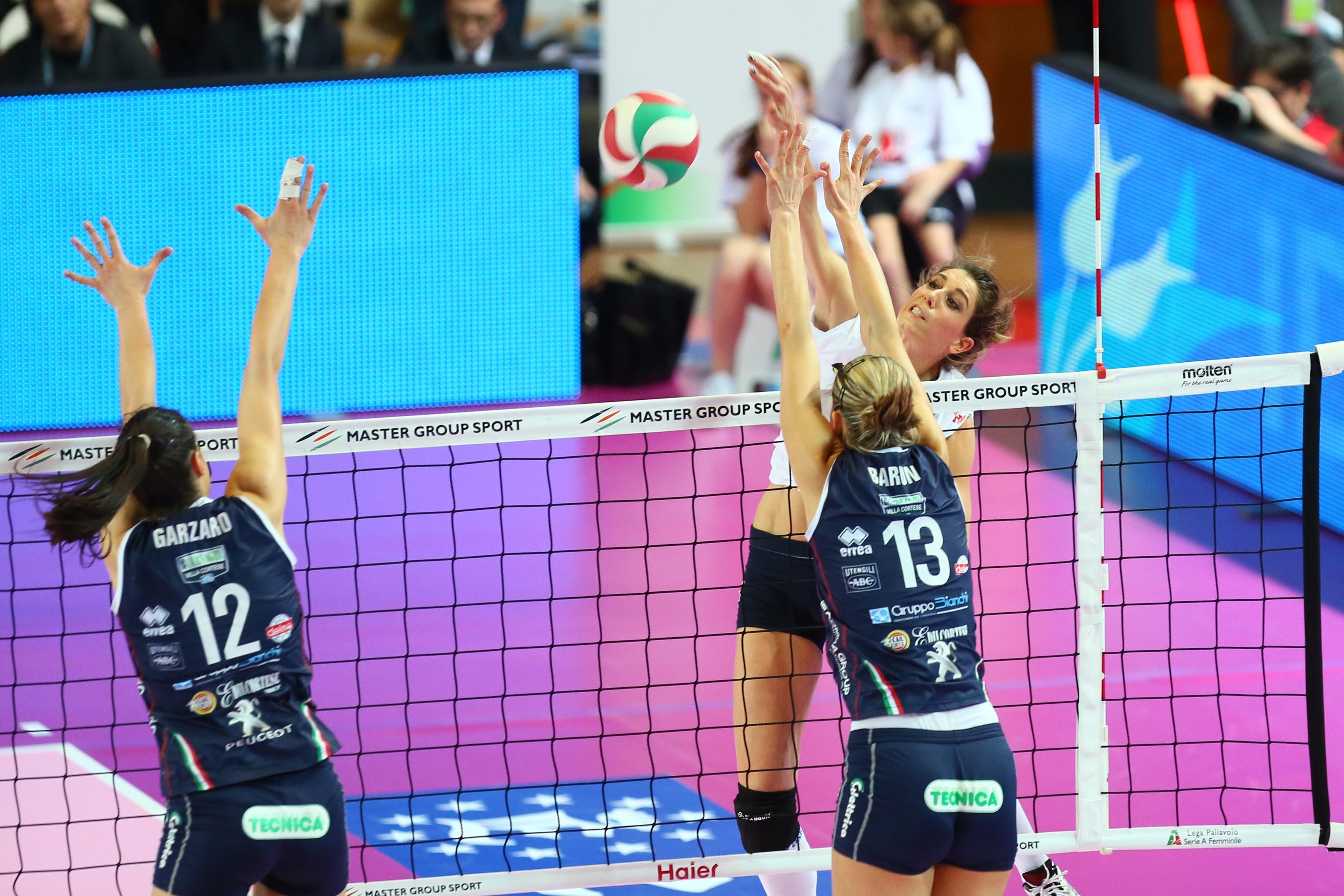 Piacenza_Volley_Femminile_Coppa_Italia