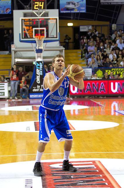 Sassari_Basket_Dinamo
