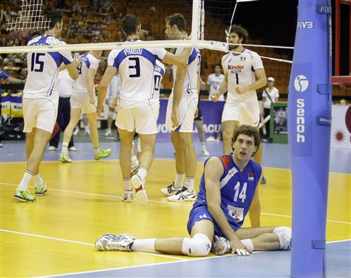 World_League_Italia_Serbia_1