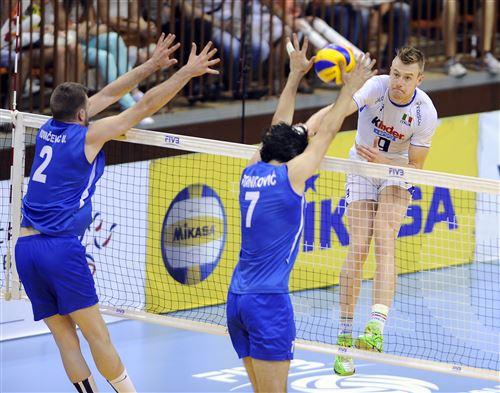 World_League_Italia_Serbia_2