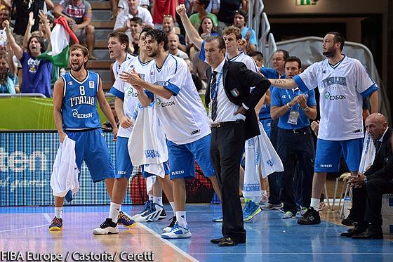 Europeo_Basket_Italia_Russia