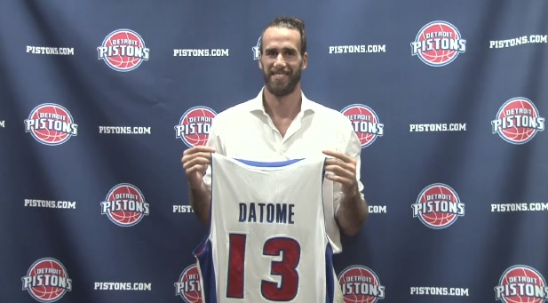 NBA-Gigi-Datome