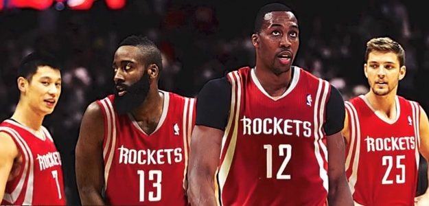 NBA-Houston-Rockets