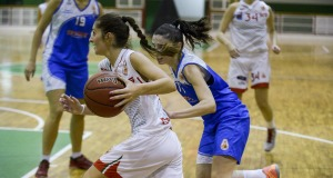 Basket Femminile A2 – Fotogallery di Biassono-Crema. Scatti di Marco Brioschi