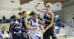 Basket Femminile A2 – Fotogallery di Carugate-Genova. Scatti di Marco Brioschi