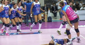 Supercoppa Volley Femminile – Fotogallery di Piacenza-Busto. Scatti di Marco Brioschi