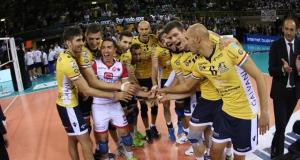 Superlega Volley – Fotogallery di Modena-Perugia 3-1. Scatti di Elena Zanutto