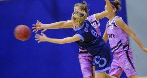 Basket Femminile A2 – Fotogallery di Genova-Carugate. Scatti di Marco Brioschi