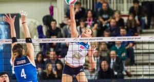 All Star Game Volley Femminile – Fotogallery di Roberto Perin.