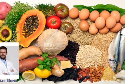 dieta sport e la salute