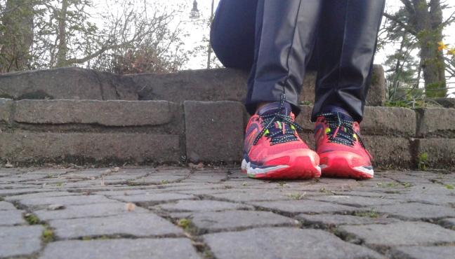 scarpe da corsa scarpe da running