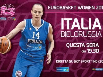 europei basket femminile