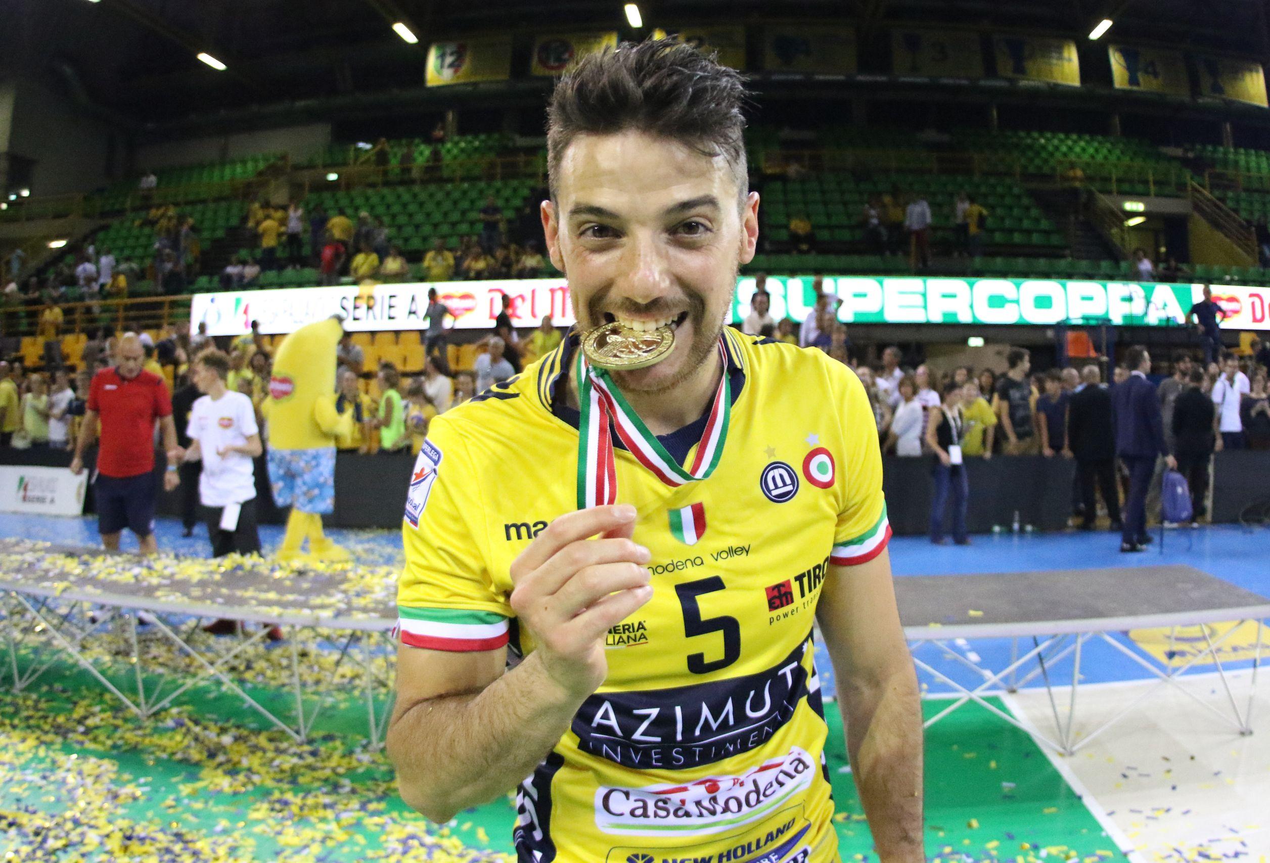 Volley Santiago Orduna