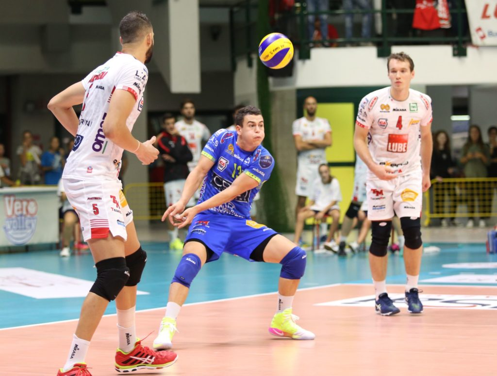 Lube Civitanova Volley